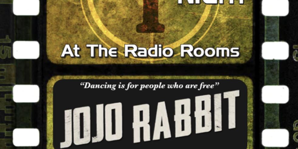 Sound & Vision Film Night: Jojo Rabbit