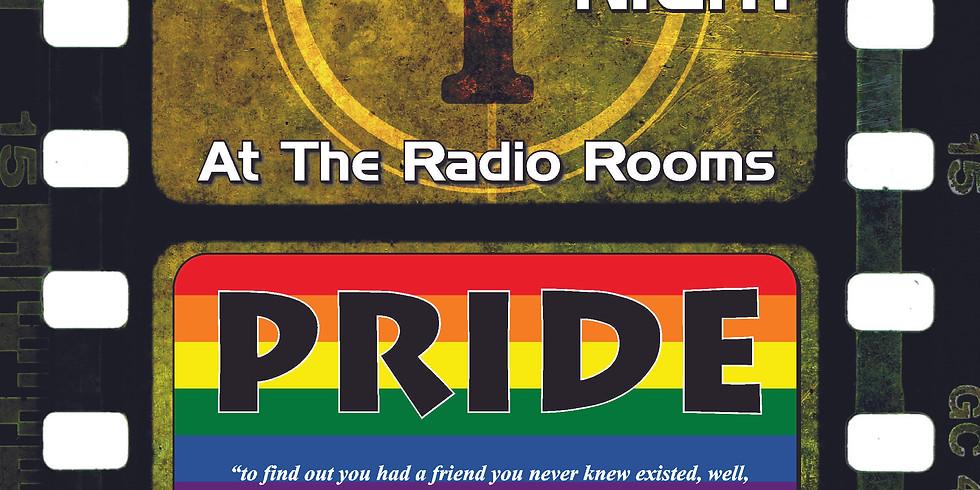 Sound and Vision Film Night: Pride