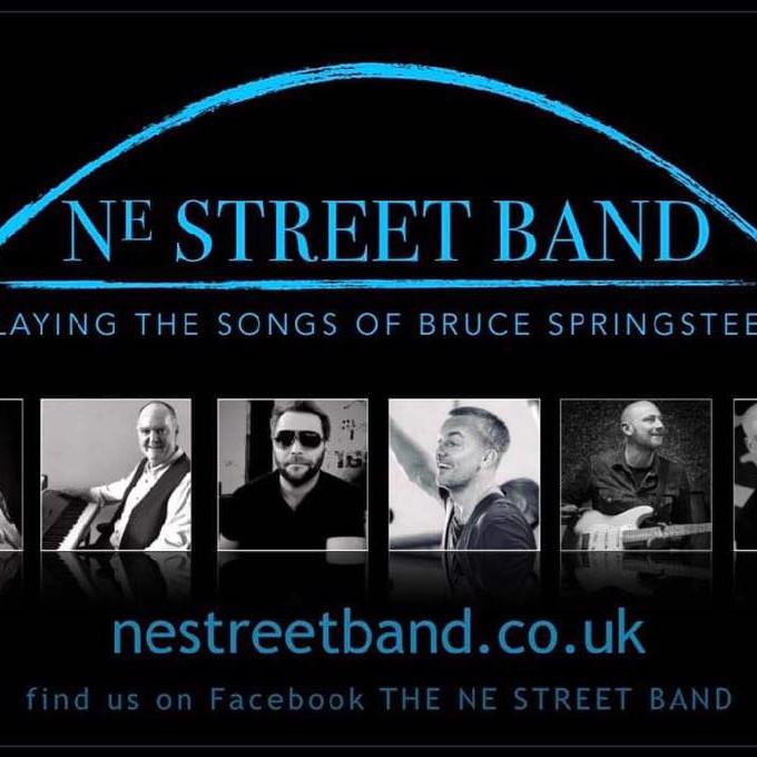 NE Street Band