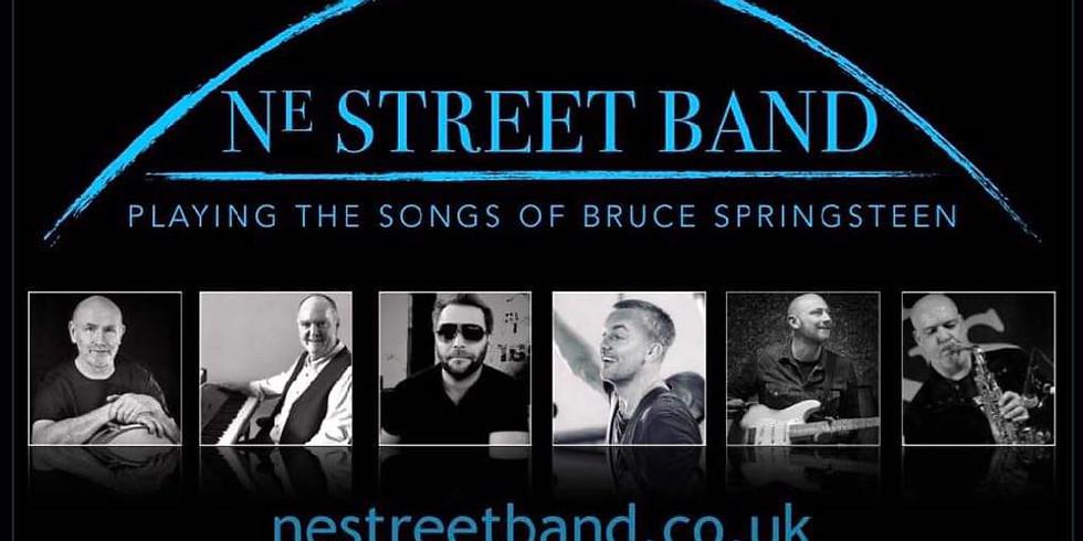 The NE Street Band