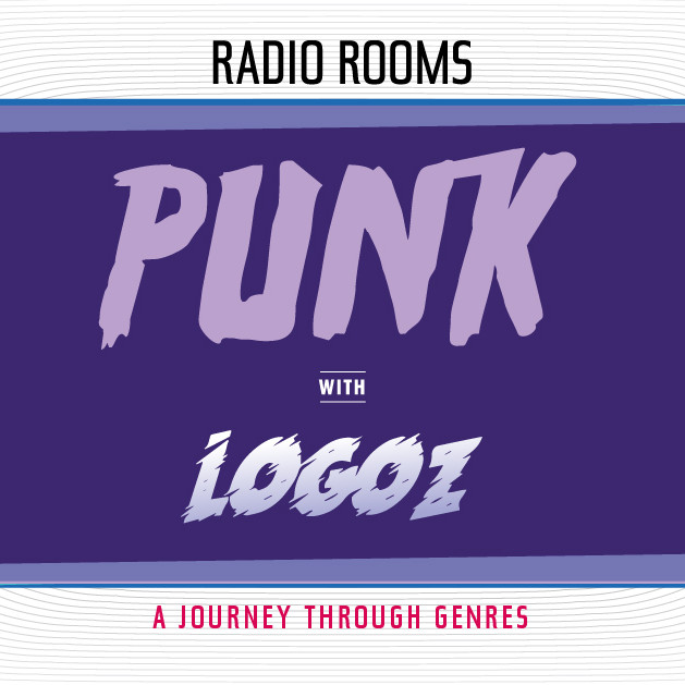 PUNK with LoGOz and guests