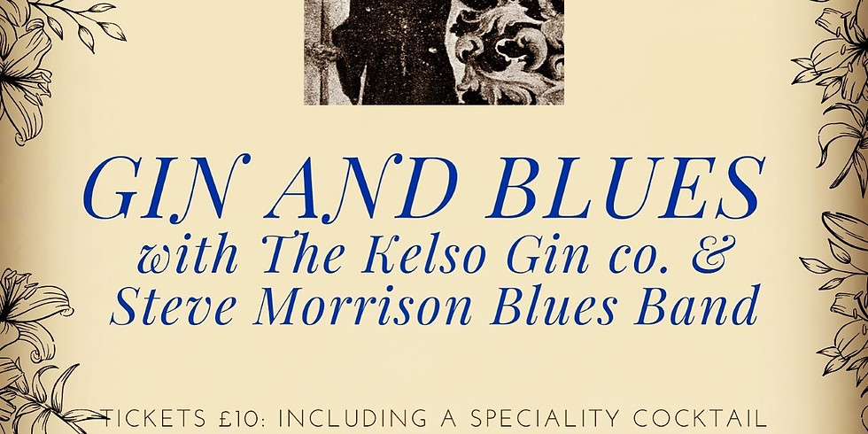 Gin and Blues