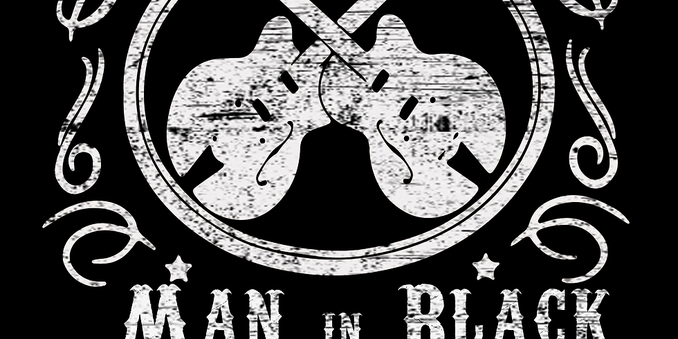 The Wandering Skald Presents…Johnny Cash: The Man in Black