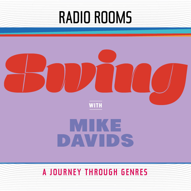 SWING with Mike Davids