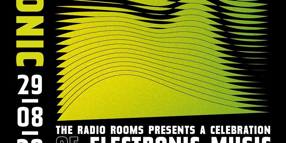 A Celebration of Electronic Music