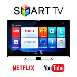 SMART TV Bunga