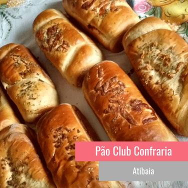 Pão Club Confraria