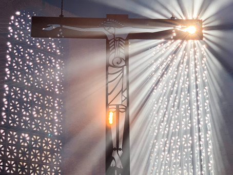 Sermon #159: Christ the King