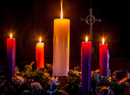 How to Make Advent Special