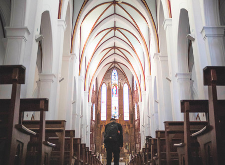 Is the Church Failing People? (Part 1: The Problem)