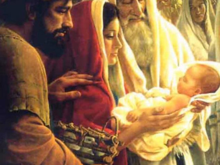 Sermon #170: Christian Joy