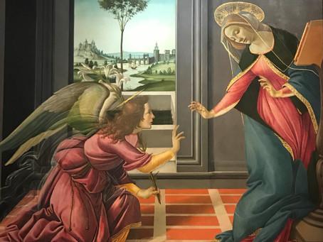 Sermon #162: Mary's Magnificat