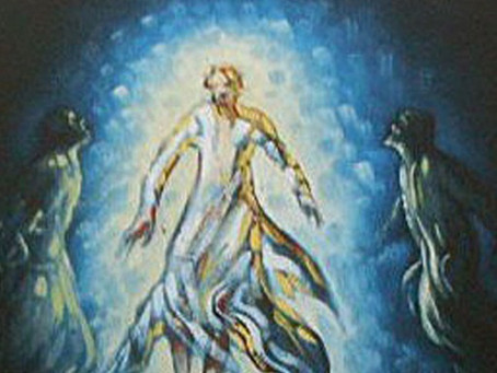 Glorious Revelation Through Transfiguration
