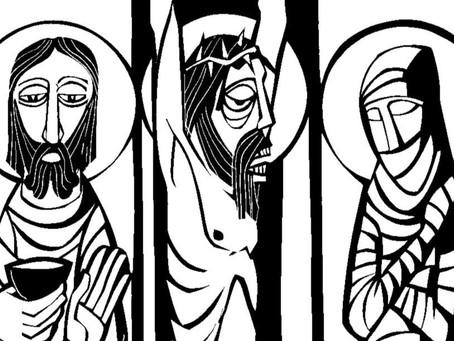 Holy Week Sermons