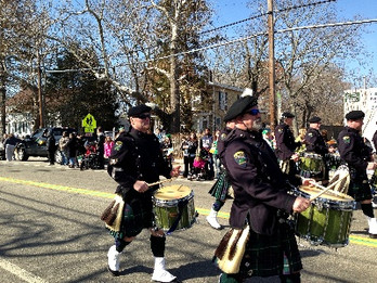 St. Patrick's Parade