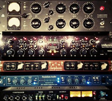 Denver Mastering Studio Catadawn studios2
