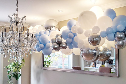 6ft Balloon Garland
