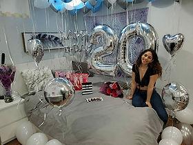 💎Happy 20th birthday Yaar! 💎_🎁We wish