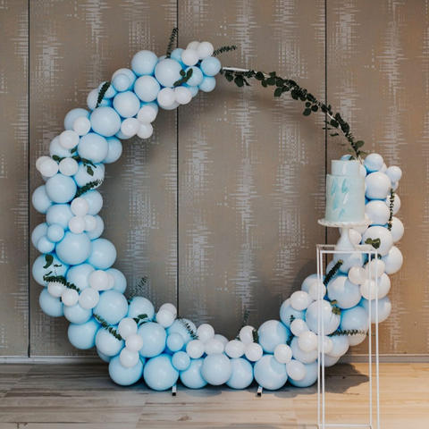 Full Balloon Hoop (includes hoop)