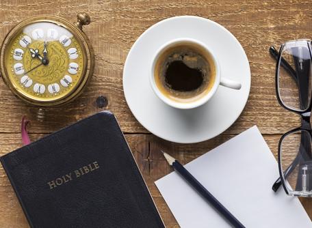 JESUS, OUR REWARD