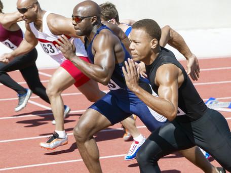 Day 18 Prayer Fuels the Race of Faith