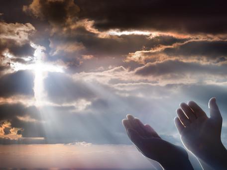 Encounter a Living God