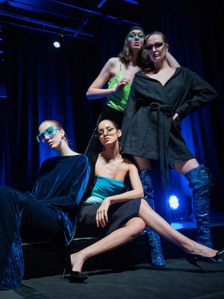 Yris Fashion Day