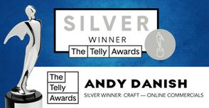 Telly Awards!