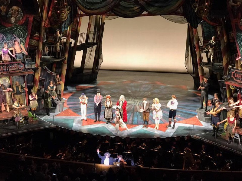 Candide Opera Andy Danish