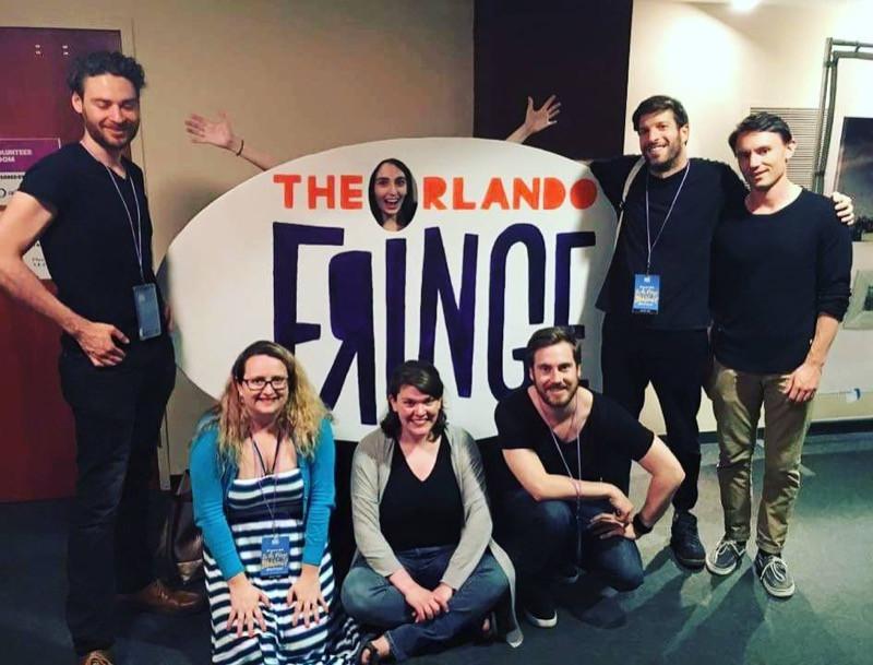 301 Views at Orlando Fringe Festival