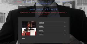 Andy Danish Website