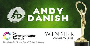 Communicator Awards!