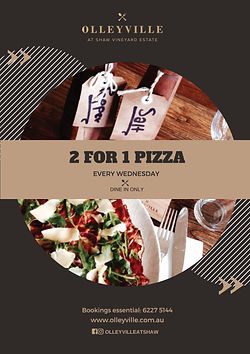 2 FOR 1 PIZZA WEDNESDAY.jpg