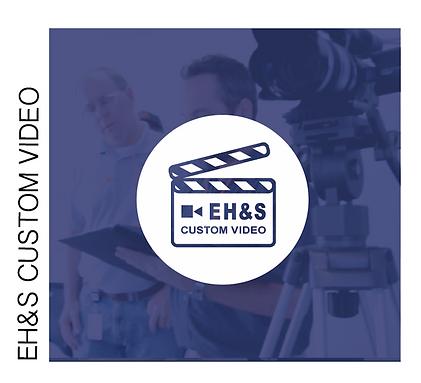 EH&S Custom Video