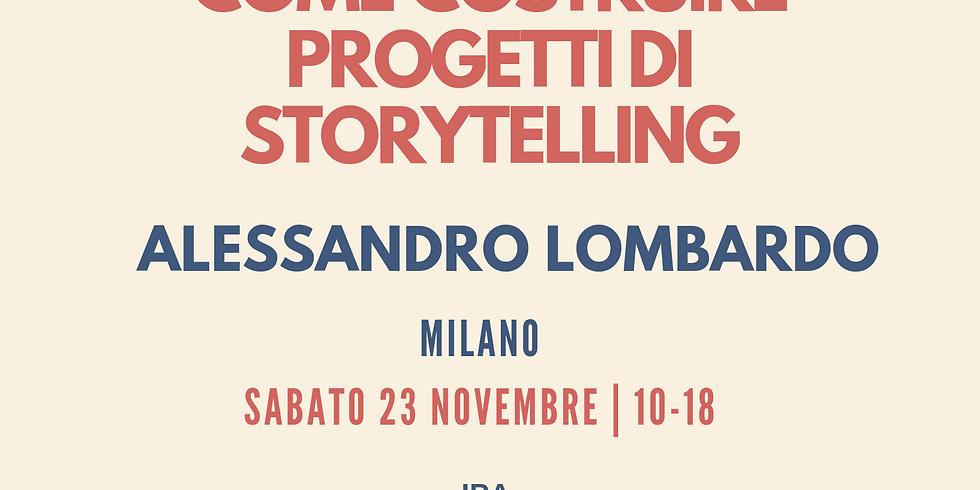 Psicologia e Storytelling. Come costruire progetti di Storytelling