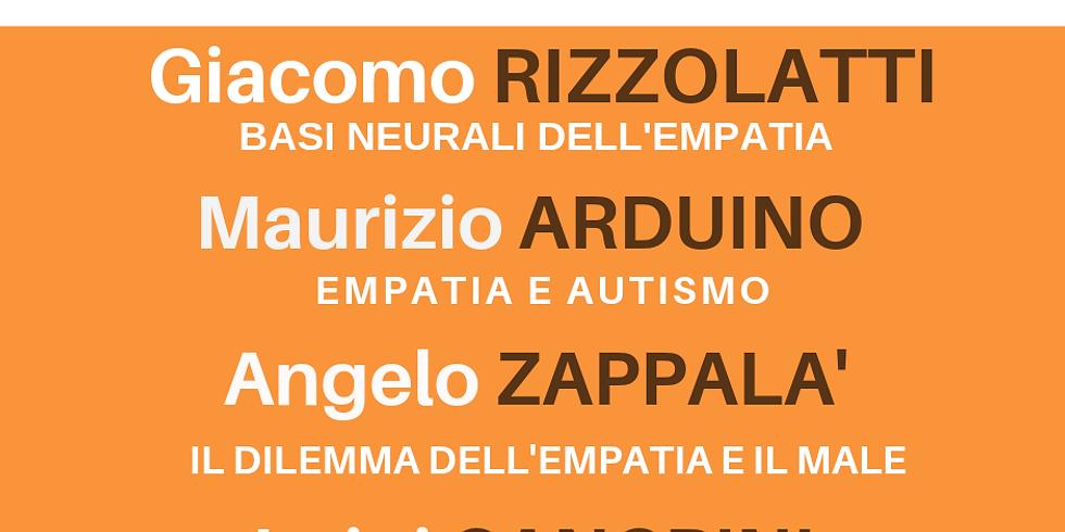 Quattro Lezioni sull'Empatia | Turin Lectio