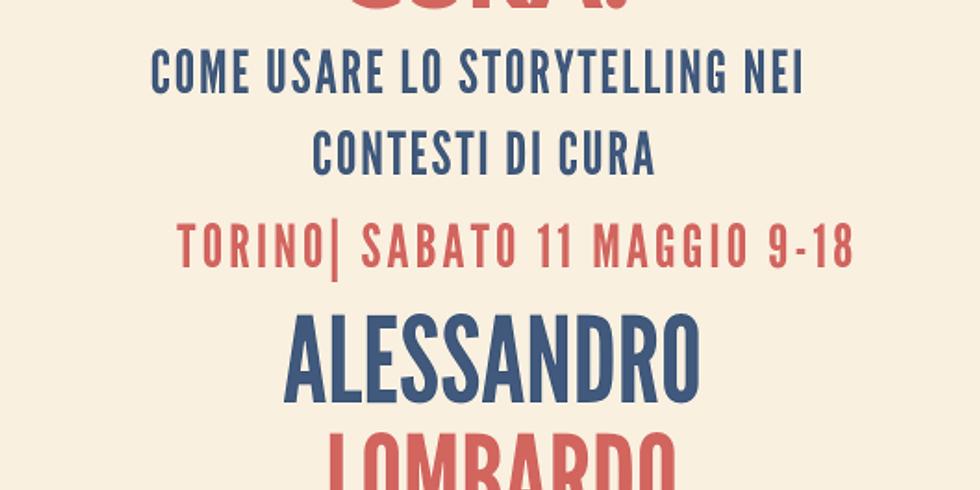 NARRAZIONE E CURA. Come Usare lo Storytelling nei Contesti di Cura