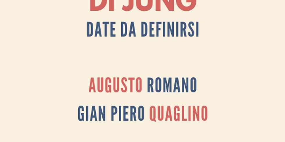 Nei Dintorni di Jung | Tre Serate in Dialogo con Jung
