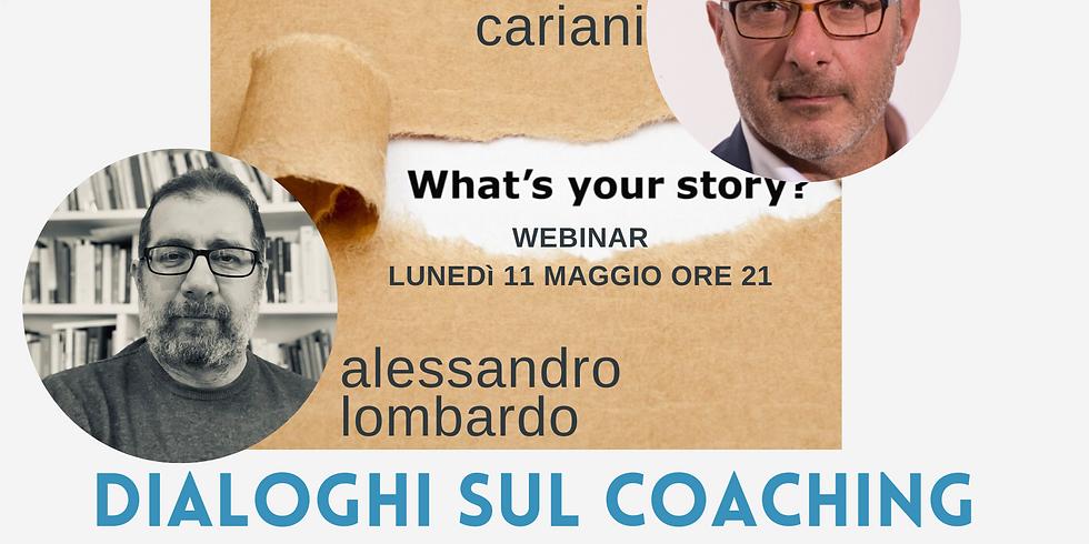 Lo psicologo in azienda. Dialoghi sul coaching. David Cariani e Alessandro Lombardo