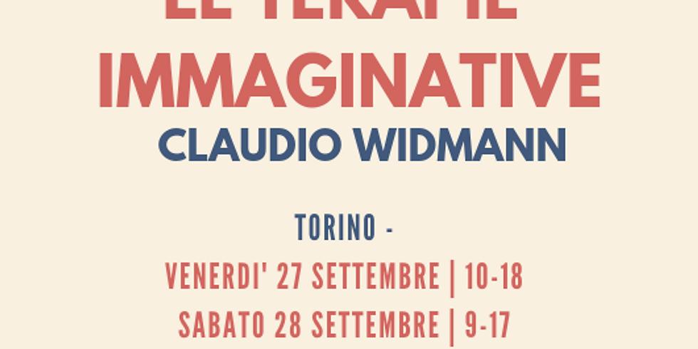 Le Terapie Immaginative | Workshop