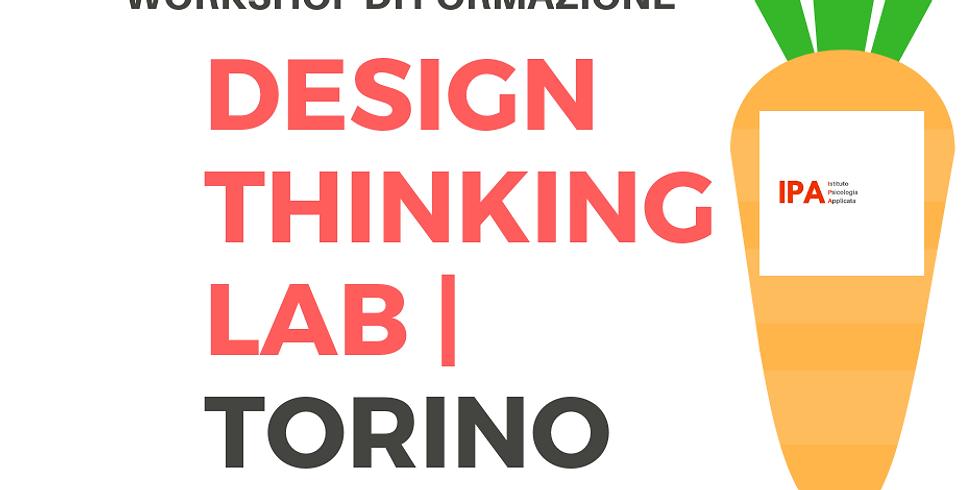 Design Thinking Lab | Workshop Esperienziale sulle Metodologie del Design Thinking