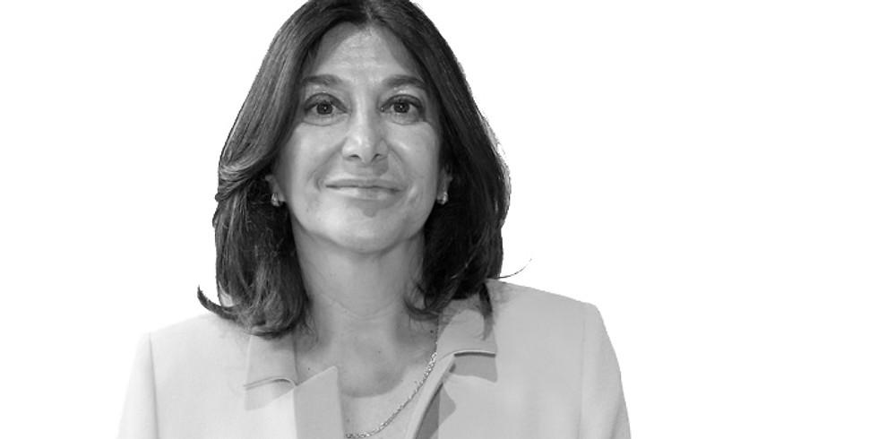Dialogo con Isabel Fernandez | Le nuove frontiere dell'EMDR