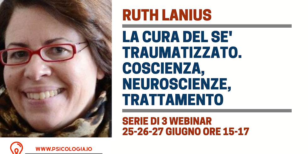 La cura del sé traumatizzato | Ruth Lanius