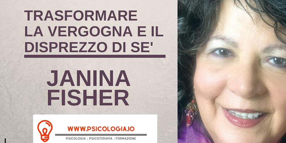 Trasformare la vergogna e il disprezzo di sé | Janina Fisher