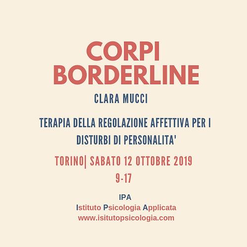 Corpi Borderline