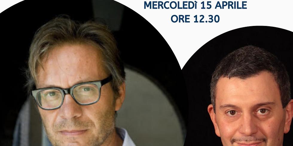 Dialogo con Massimo Recalcati