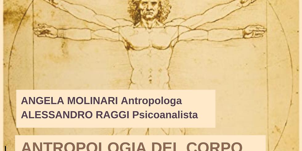 Dialoghi con l'antropologia. Il corpo e il virus