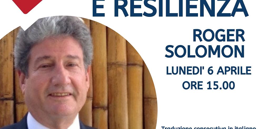 Trauma e Resilienza - Webinar Gratuito