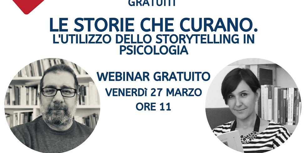 L'utilizzo dello Storytelling in Psicologia: le storie che curano