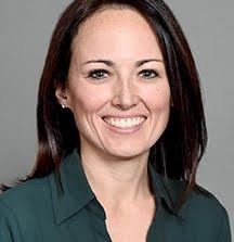 Ashley K Randall (USA)